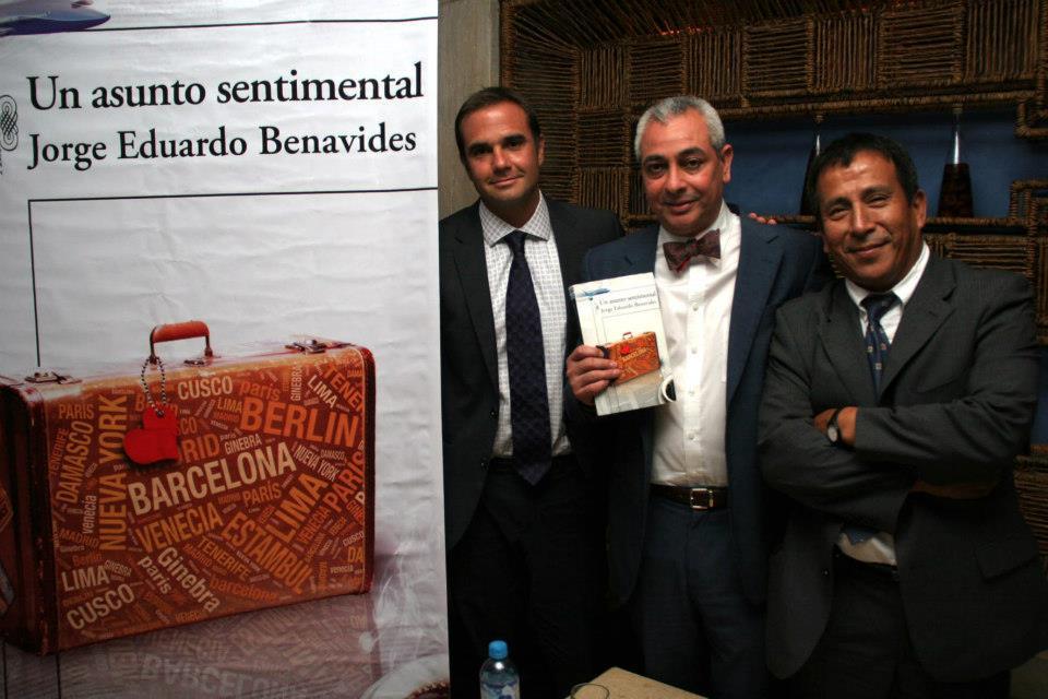 Un asunto sentimental en Lima